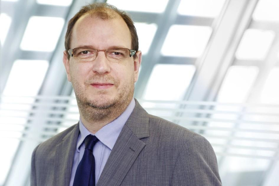 Professor Dr. Ansgar Zerfaß,  Institut für Kommunikations- und Medienwissenschaft der Universität Leipzig