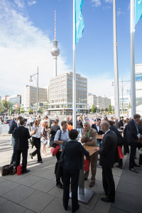 Kommunikationskongress 2015 Berlin BCC