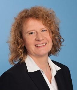 Sigrid Eck, PR-Beraterin und -Dozentin