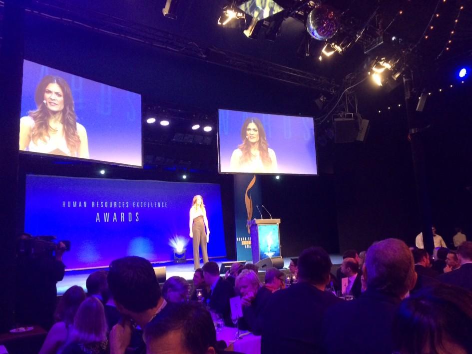 HR Excellence Awards: Es wird spannend