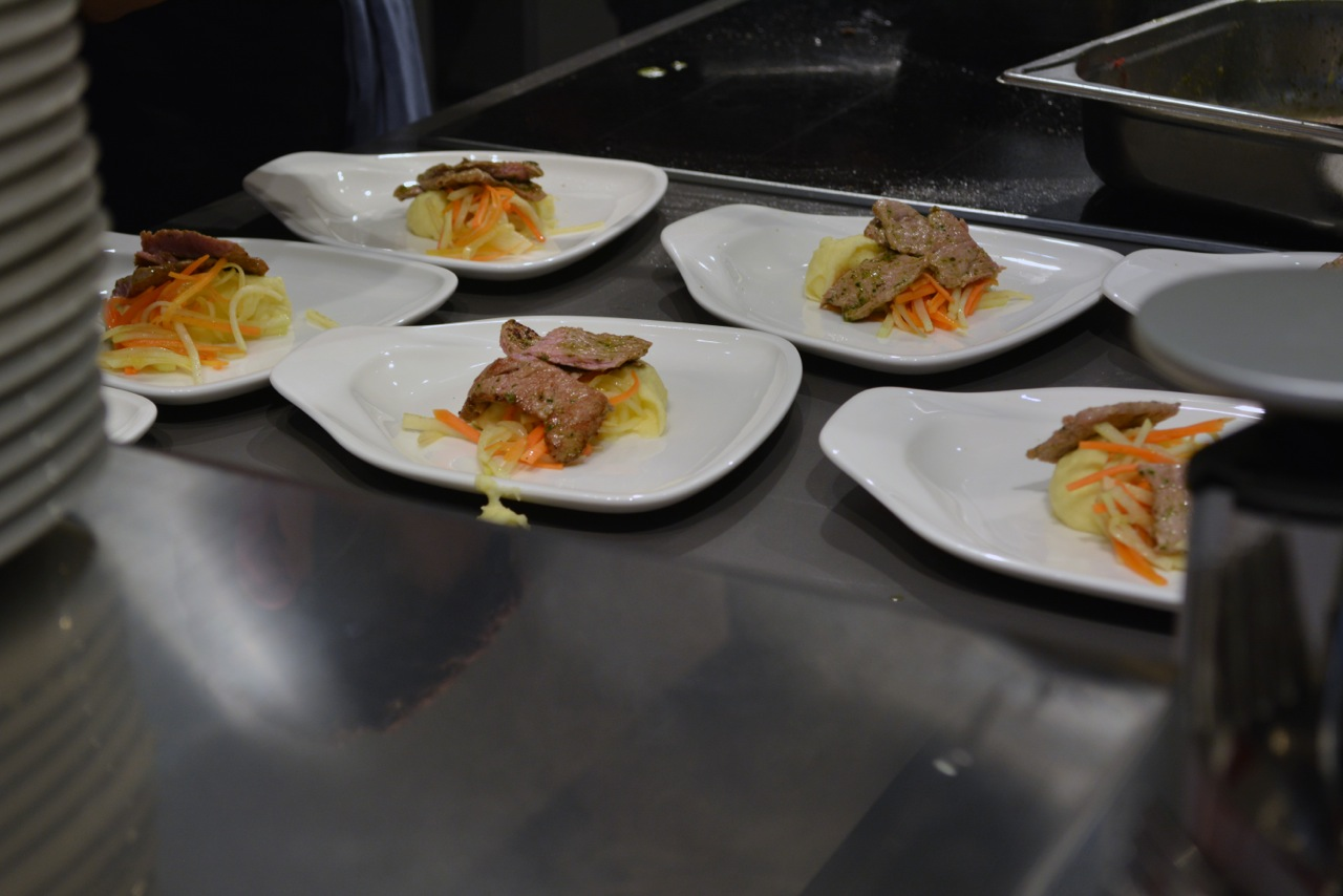 Innovation Des Jahres: Kochprofis-küche | Rtl Ii Corporate Blog Kche Des Jahres