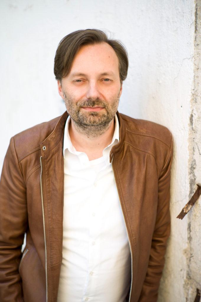 """Daniel Häuser, Chefredakteur """"clap – das People-Magazin der Kommunikationsbranche"""""""