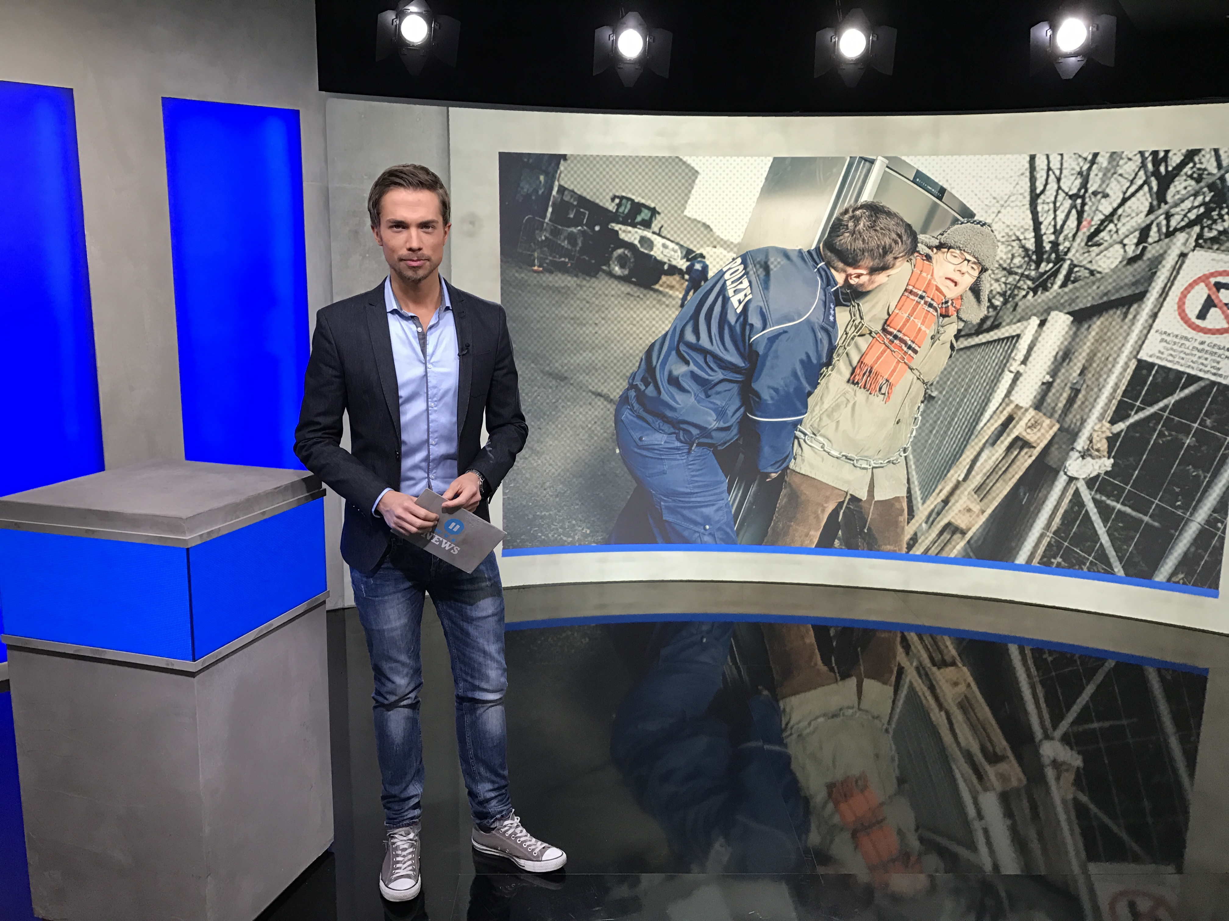 Der Nanny - Kooperation Comödie Dresden - RTL II News