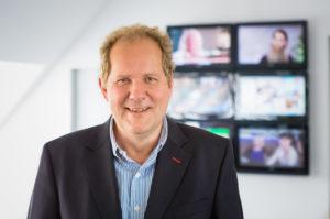 Walter Zinggl, Geschäftsführer IP Österreich