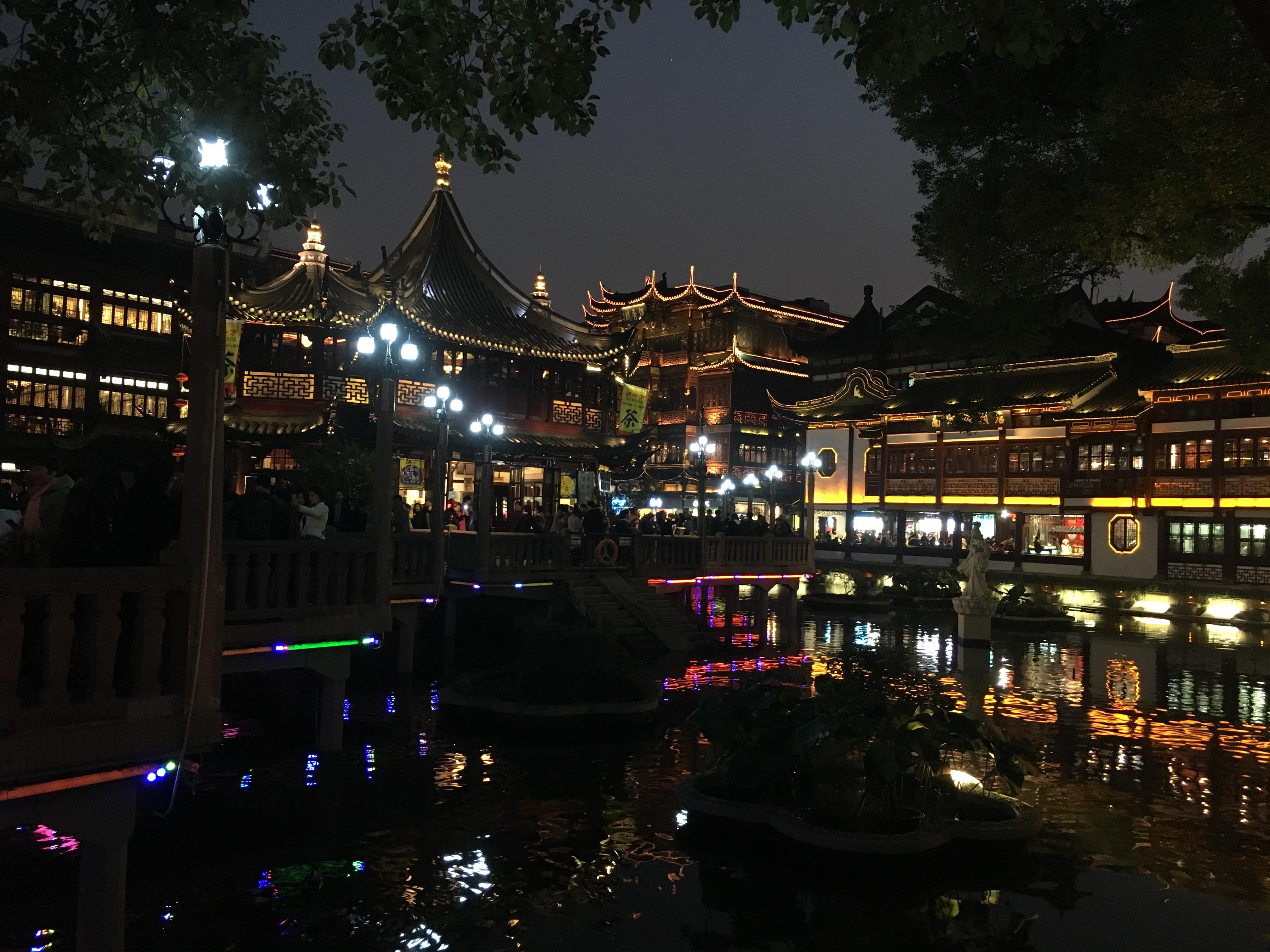 Altstadt_Shanghai