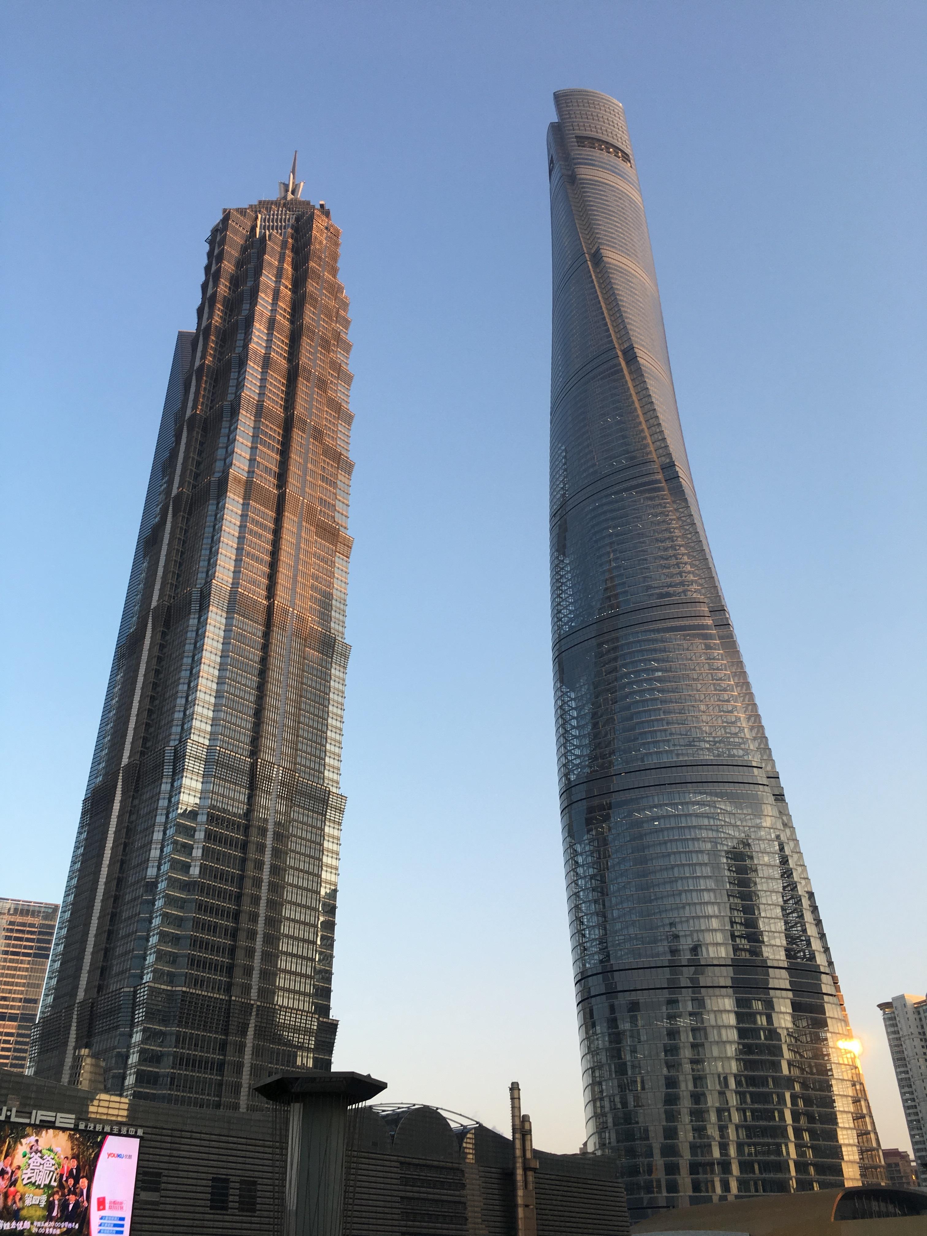 Jin-Mao-Tower-und-Shanghai-Tower-2.-höchstes-Gebäuder-der-Welt_neu