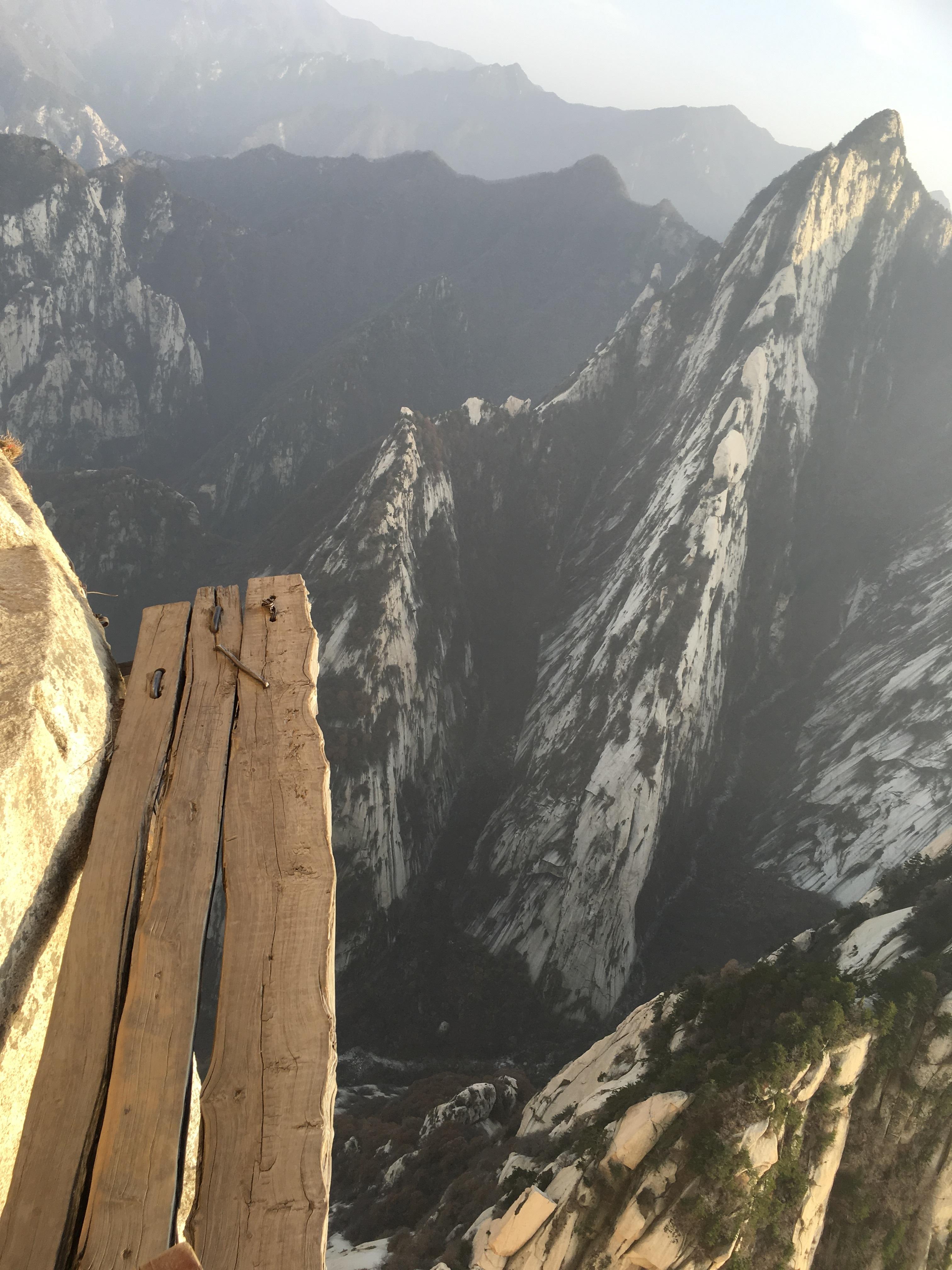 Mount-Huashan_16