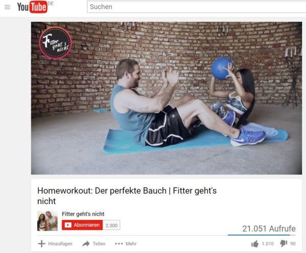 """Patrick und Jeamy aus """"Köln 50667"""" bringen die YouTuber ins Schwitzen"""