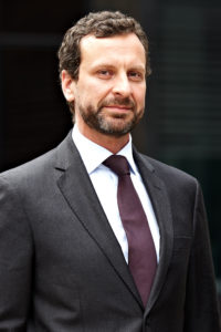 Georges Agnes, Geschäftsführer Operations und Produktentwicklung HD PLUS GmbH