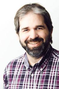 Marc Wieczorek, Produktionsleiter TV, Digital und Projekte Redaktion RTL II News
