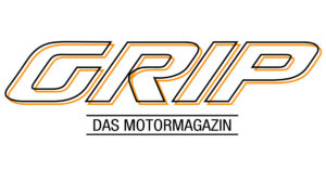 GRIP: Neues Logo