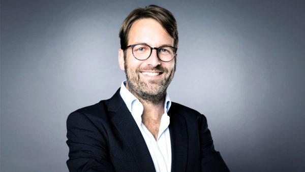 Tom Zwiessler, Bereichsleiter Programm
