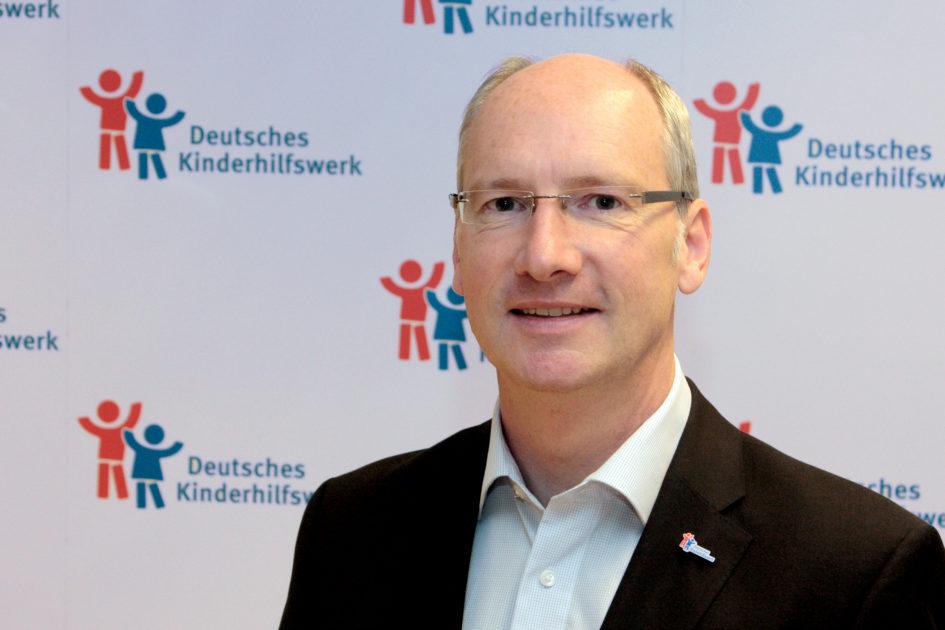 Uwe Kamp, Sprecher Deutsches Kinderhilfswerk ©-Deutsches-Kinderhilfswerk-eV-H-Lüders