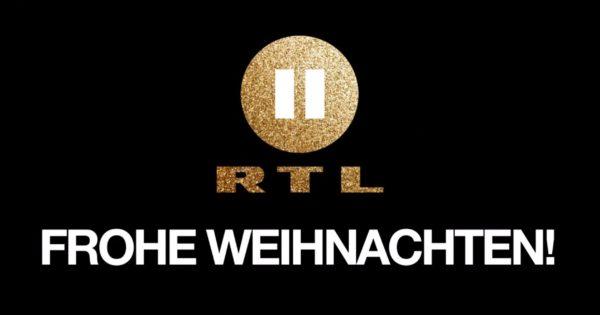 RTL II Xmas 2