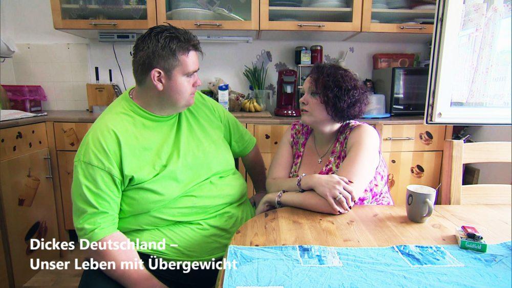 Unser Leben mit Übergewicht