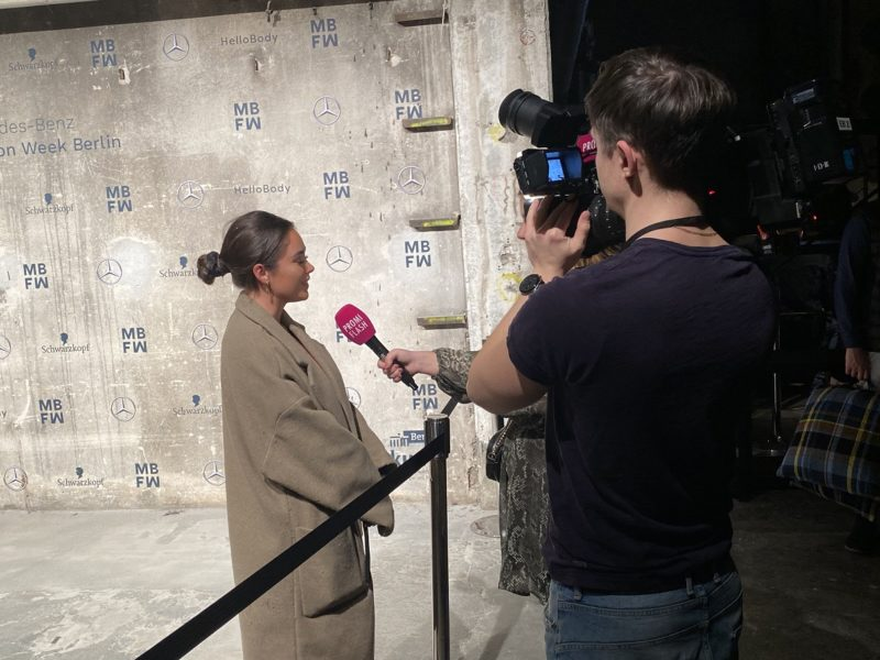 INTERVIEWFASHIONWEEK
