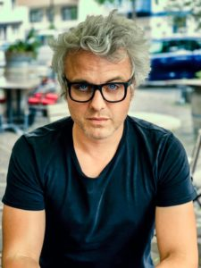 Florian Reinhardt, Creative Director, splendid Studios