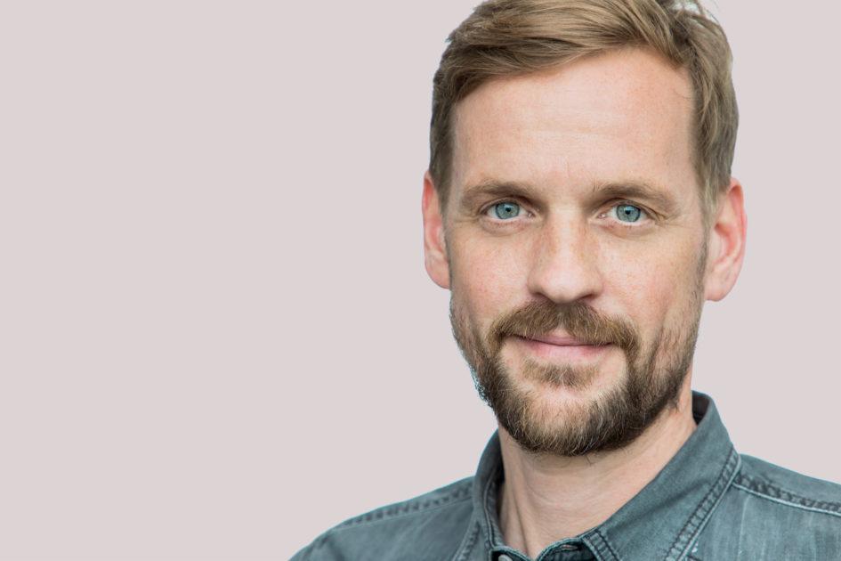 """Nils Trümpener, Leiter Redaktion """"Berlin – Tag & Nacht"""" und """"Köln 50667"""""""