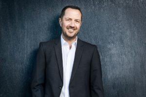Christian Weiß, Leiter Redaktion Docutainment, RTLZWEI