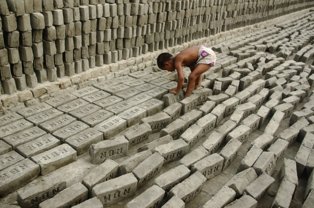 Tag gegen Kinderarbeit.